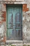 Door - Erice, Sicily