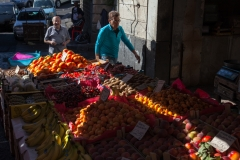 Catania Market and Pescheria, Sicily