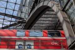 Berlin Hauptbahnhof, Berliun Germany